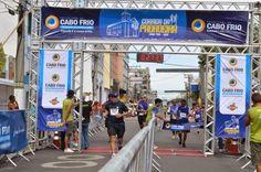 JORNAL O RESUMO - ESPORTE JORNAL O RESUMO: Corrida da Padroeira 2014 acontece domingo em Cabo...