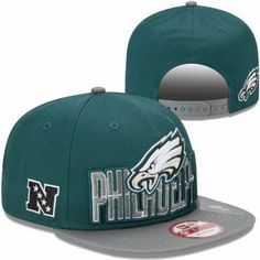 01cede0c24b Kids Philadelphia Eagles New Era Hats
