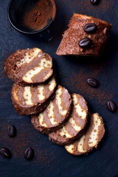 Cookie Recipes, Dessert Recipes, Hungarian Recipes, Winter Food, Creative Food, No Bake Cake, Delicious Desserts, Food To Make, Fudge