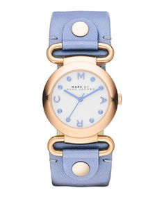 Marc by Marc Jacobs Molly Watch in River