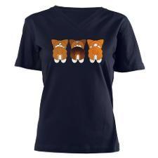 Corgi Gifts & Merchandise | Corgi Gift Ideas | Custom Corgi Clothing - CafePress