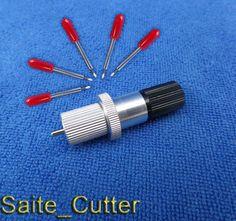 $12.99 (Buy here: https://alitems.com/g/1e8d114494ebda23ff8b16525dc3e8/?i=5&ulp=https%3A%2F%2Fwww.aliexpress.com%2Fitem%2F5pcs-45-degree-Blades-1pc-Roland-Blade-Holder-for-Vinyl-Cutter-Cutting-Plotter%2F32735154929.html ) 5pcs 45 degree Blades +1pc Roland Blade Holder for Vinyl Cutter Cutting Plotter for just $12.99