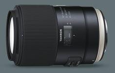 Découvrez les caractéristiques de l'objectif Tamron SP 90mm Macro et mon avis sur ce modèle qui concurrence directement les objectifs macro Nikon et Sigma.