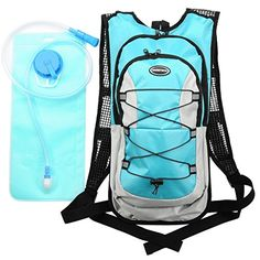 Cycling Hydration Packs