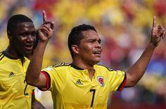 La Selección Colombia quiere dar un paso de gigante ante Paraguay en Asunción - El Pais - Cali Colombia