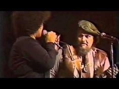 Etta James, Dr. John and Allen Toussaint- Groove Me