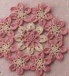 CTejidas | Crochet y Dos Agujas