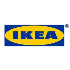"IKEA is more than just a home improvement store. We design quality products and smart solutions to help make life at home better. The IKEA vision is to ""crea. Ikea Logo, Ikea France, Ikea Canada, Ikea New, Web Design, Brand Design, Ikea Family, 2 Logo, Home Repair"