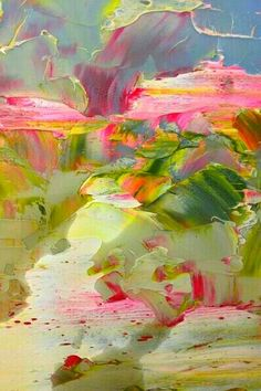 Jessica Zoob (Oil Paint)