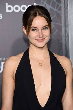 Shailene Woodley, 'The Secret Life of the American Teenager'