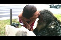 The Incredible Story Of How A Homeless Poet Was Reunited With Family After 35 Years