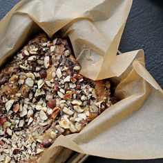 Recipe: Chocolate-Hazelnut Banana Bread by Eats Well With Others