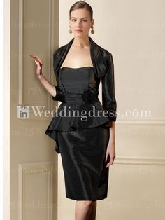 MOTHER OF THE BRIDE DRESSES | Mother of the Bride Dresses: Picking ...