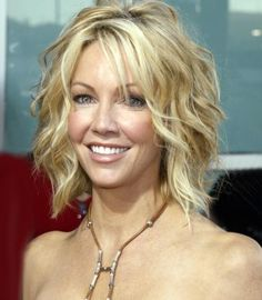 flirting with forty heather locklear pics 2017 hair