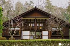 Edo-Tokyo Open-Air Architectural Museum: From History To Ghibli