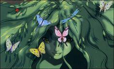 Disney's Fantashia for Pintrest | Sinon, il existe aussi les Disney Fantasia & Fantasia 2000 ...