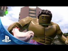 LEGO Marvel's Avengers tendrá historia de seis películas de Marvel - http://yosoyungamer.com/2015/10/lego-marvels-avengers-tendra-historia-de-seis-peliculas-de-marvel/