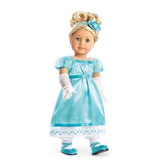 Kaya'aton'my (doll) - American Girl Wiki