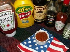 Quick and Easy Homemade Steak Sauce