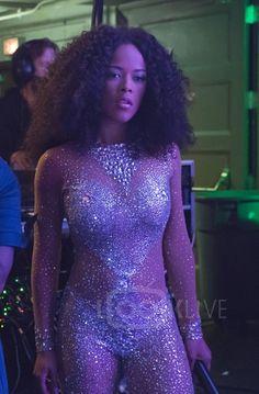 Serayah McNeill Tiana Brown Empire S02E13 The Tameness of a Wolf