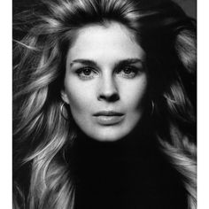 "Daniel on Instagram: ""Candice by #victorskrebneskiphotography #candicebergen #víctorskrebneski #actress #model #1971 #topmodel #beautiful #portrait…"""
