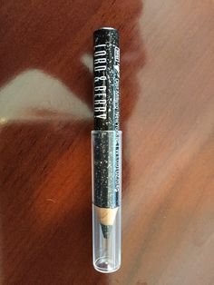 Lord & Berry sparkle black mini eyeliner
