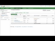Collegare gli account AdWords e Analytics.  Come fare il collegamento e che dati guardare.