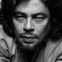 Damn...Benicio Del Toro
