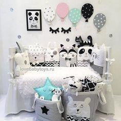 Ikea Baby Room, Baby Nursery Diy, Baby Boy Rooms, Baby Bedroom, Nursery Room, Baby Cot Bumper, Baby Cribs, Baby Staff, Baby Gadgets