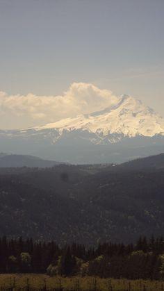 Mt Adams, Washington