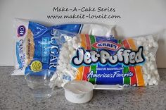 Thrifty and Chic: Easy DIY Fondant Recipe