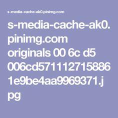 s-media-cache-ak0.pinimg.com originals 00 6c d5 006cd5711127158861e9be4aa9969371.jpg