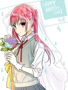 Manga Art, Manga Anime, Anime Art, Manhwa, Character Art, Character Design, Hirunaka No Ryuusei, Fanart, Gekkan Shoujo