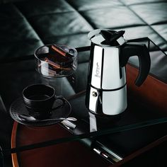 Гейзерные кофеварки Bialetti   ProMenu