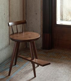 chair with footrest. I like the chair only