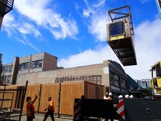 San Francisco's SmartSpace SoMa is the First Prefab Micro Hous...