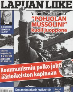 Svinhufvud natsimielinenkö? P.E. Svinhuvudiin liittyvää on varsinkin suomalaisilta pysynyt piilossa: mm. Ukko-Pekan henkilökohtainen vaikutus Talvisodan päättymiseen on ollut merkittävä. Sotaveteraani Gerth Biesen kertoi minulle, että Svinhufvud Saksanmatkallaan saattoi vakuuttaa Saksan sodanjohtoa (Hitleriä) pa ../,,