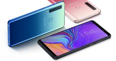 One with ever innovative products in the industry has stunned again with its new Samsung Galaxy A smartphone with quad camera technology into Galaxy A, New Samsung Galaxy, Galaxy Note, Samsung A9, Smartphone Samsung, Smartphone Deals, Quad, Ipad Pro, Telephone Portable Samsung