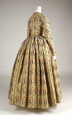 Morning dress | British | The Met