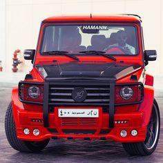 "MadWhips Exotic Performance on Instagram: ""Hamann G Wagon Follow @Benz_Motorsports Follow @Benz_Motorsports # Freshly Uploaded To www.MadWhips.com Photo by @hosamalghamdi"""