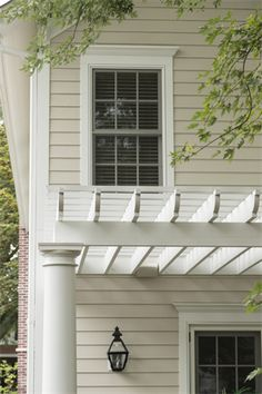 James Hardie - Choose Hardie™ - World Leader in Fiber Cement Siding and Backerboard House Siding, House Paint Exterior, Exterior Paint Colors, Exterior House Colors, Paint Colors For Home, Exterior Design, Beige House Exterior, James Hardie, House Paint Color Combination