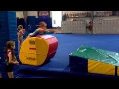 Level 2 Vault circuit October 2015 - YouTube