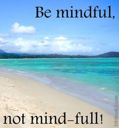 Peace of Mind...♥