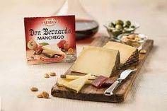 Traditional Manchego President Don Berndardo 5.2oz (8pack) Spain, ,