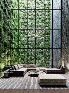 Interior Design Minimalist, Modern House Design, Decor Interior Design, Interior Decorating, Interior Ideas, Modern Interior, Decorating Bathrooms, Decorating Kitchen, Diy Decorating