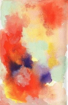Watercolor water colour ideas watercolor art, art и watercol Watercolor Water, Abstract Watercolor, Watercolor Paintings, Watercolours, Watercolor Tattoos, Art Texture, Wow Art, Art Graphique, Watercolor Techniques