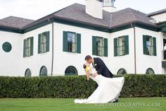 Porters Neck Country Club Wedding » Wilmington NC Wedding Photographers | Wedding Photographers Wilmington