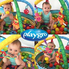 Playgro Ball Activity Nest Nest, Mario, Babies, Activities, Fictional Characters, Nest Box, Babys, Baby, Fantasy Characters