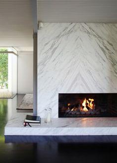 Parisa and Max Fowles-Pazdro   Hollywood Hills residence