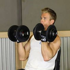 Arnold blueprint phase 2 workout pinterest workout and gym 5 shoulder workouts for mass a beginners guide malvernweather Images